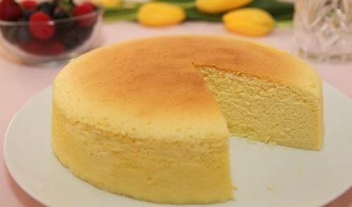 Làm bánh bông lan siêu ngon siêu dễ dàng - Làm bánh A-Z