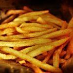 Ẩm thực sáng tạo: Món khoai tây áp chảo cho người ăn kiêng ngon tuyệt