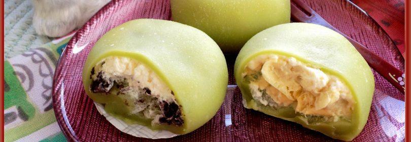 Bánh bao dứa sầu riêng – Món ngon khó cưỡng dành cho mùa hè giảm nhiệt