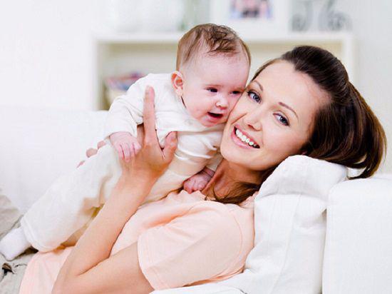 cách làm đẹp da sau sinh bằng sữa mẹ hiệu quả