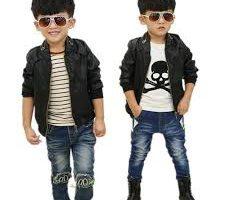 quần áo thời trang dành cho bé trai