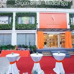 Tham quan Saigon Smile Spa