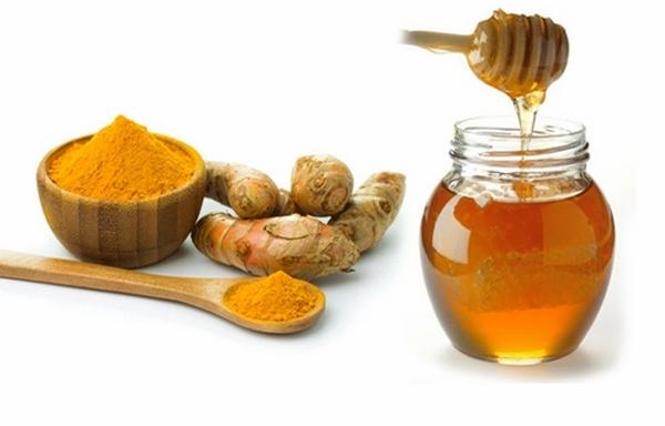 Mặt nạ nghệ mật ong trị mụn có hiệu quả không