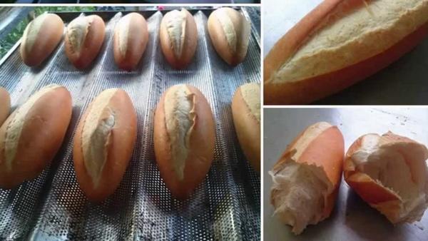 cach tu lam banh mi dac ruot gion tan tai nha 6 - Cách tự làm bánh mì đặc ruột giòn tan tại nhà