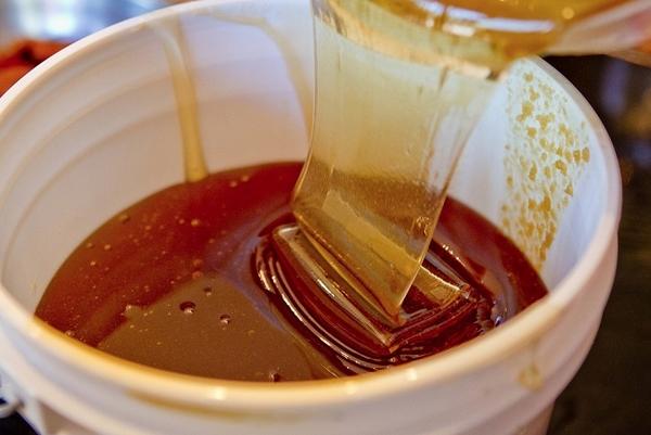 Mặt nạ sữa chua mật ong có tác dụng gì : tác dụng của mật ong