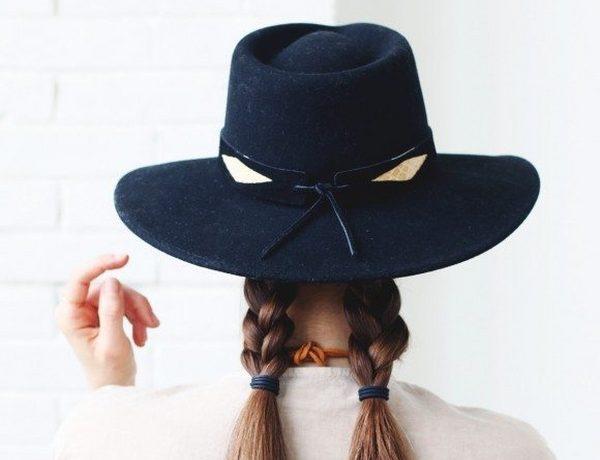 Bạn cần một số lưu ý khi sử dụng tết tóc mái