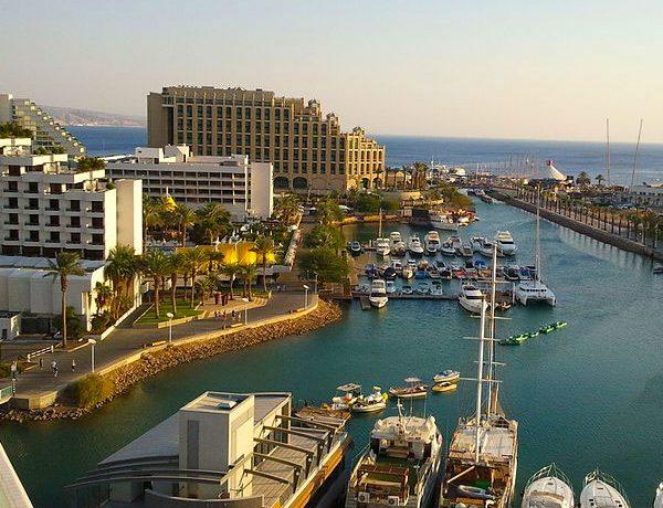 Israel một địa điểm nổi tiếng trên thế giới với nền công nghệ phát triển
