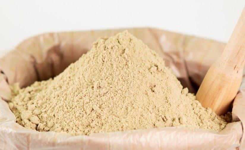 Cám gạo có nhiều công dụng làm đẹp cho làn da