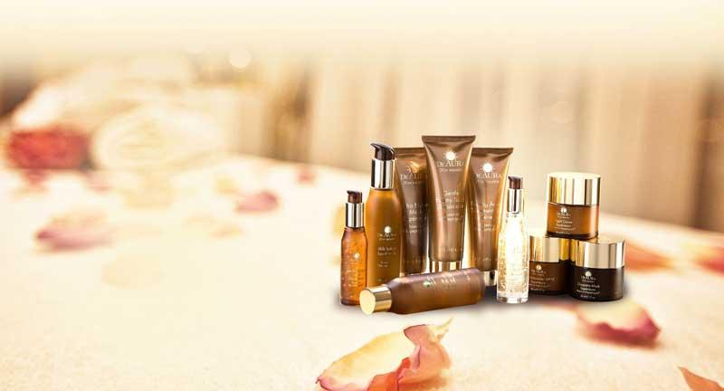 review về bộ mỹ phẩm của spa aphrodite