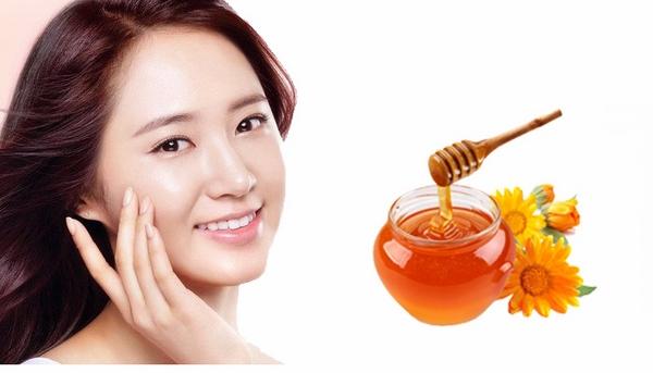 Mặt nạ dầu dừa mật ong : giúp tóc óng mượt