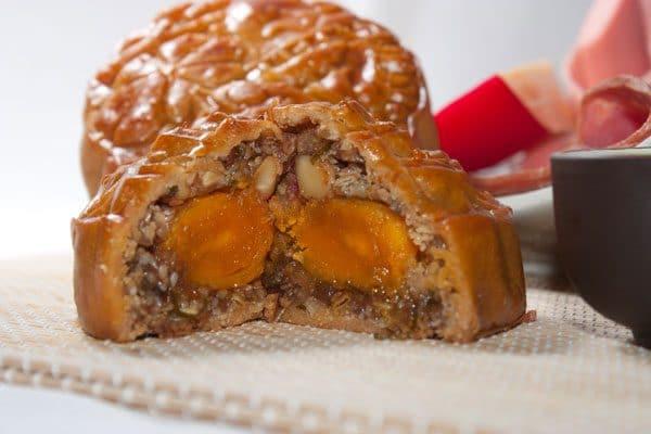 Cách làm bánh trung thu truyền thống tại nhà