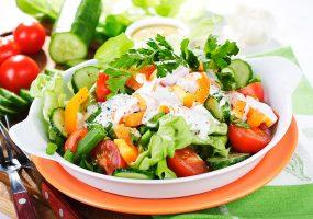 Buổi sáng nên ăn gì để giảm cân