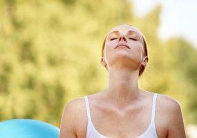 Một số phương pháp và cách hít thở giảm cân của người Nhật