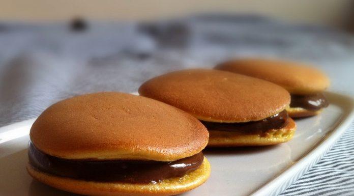 cách làm bánh đơn giản từ bột mì và trứng ngon khó cưỡng