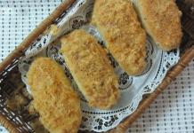 Cách làm bánh mì mặn chà bông thơm ngon hấp dẫn tại nhà