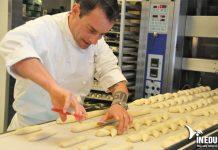 Học ngành làm bánh để được làm việc tại Úc