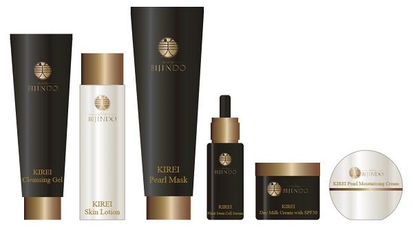 Làn da được chăm sóc tốt nhất với bộ mỹ phẩm chuyên sâu