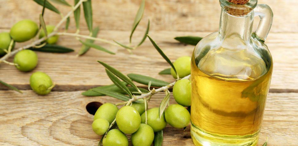 Uống dầu oliu vào buổi sáng – công thức giảm cân thần kì