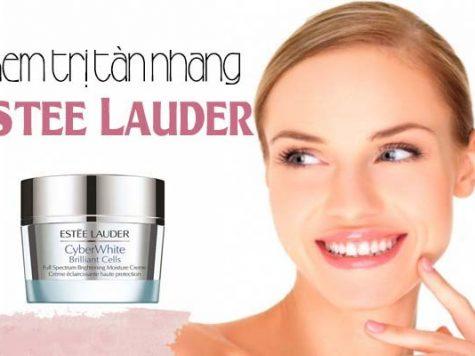 Tìm hiểu sản phẩm kem trị tàn nhang Estee Lauder có tốt không?