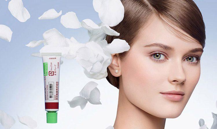 Kem trị sẹo Gentacin hỗ trợ tái tạo, làm liền da, đầy sẹo lõm và dịu sẹo lồi