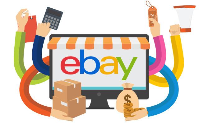 Lưu ý khi mua hàng trên ebay