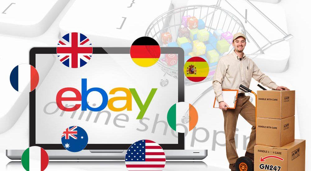 Mua hàng trên eBay có an toàn?
